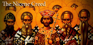 nicene-creed